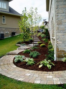 landscaping in northwest indiana